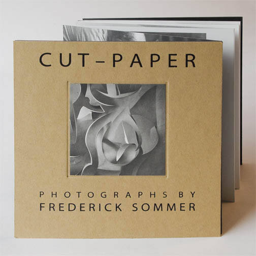artichokepress.netCUT-PAPER by Frederick Sommer